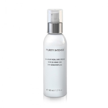 24h 페이셜 케어 크림 (24h Facial Care Cream)